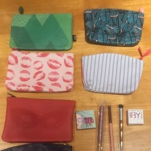 Individual Ipsy Bags